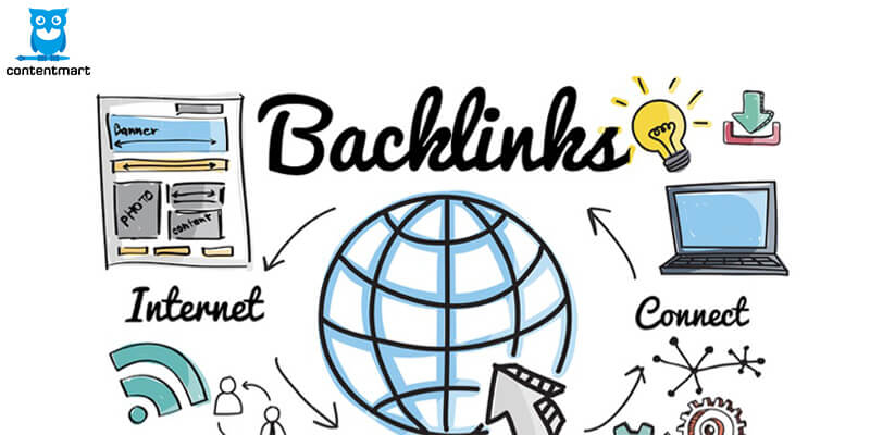 Backlinks are important for your Business