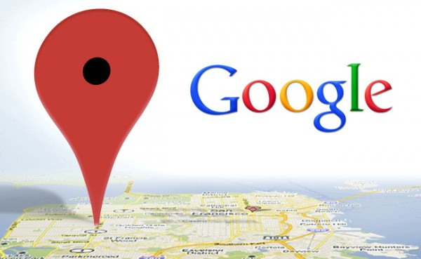 Google Location Based Search Engine Ranking